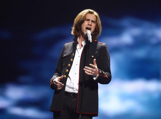 Amaury Eurovision 2011